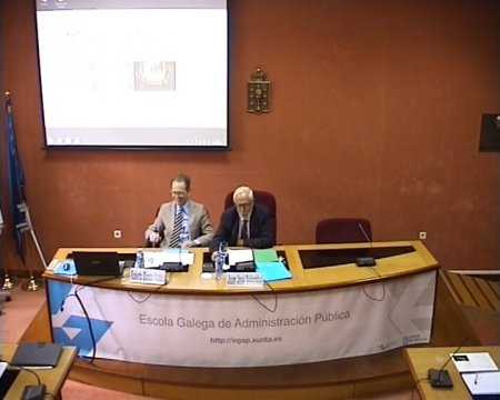 A cuestión catalá: democracia e Constitución